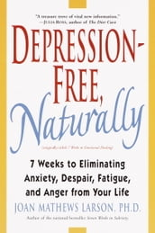 Depression-Free, Naturally