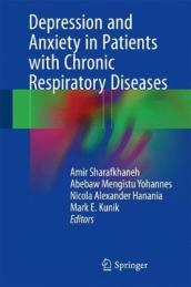 Depression and Anxiety in Patients with Chronic Respiratory Diseases