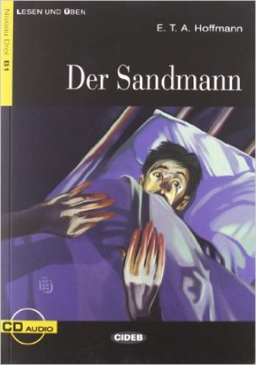 Der Sandmann. Con CD Audio