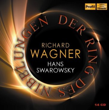 Richard Wagner - Der Ring Des Nibelungen - Die Walküre