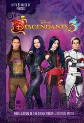 Descendants 3 Junior Novel