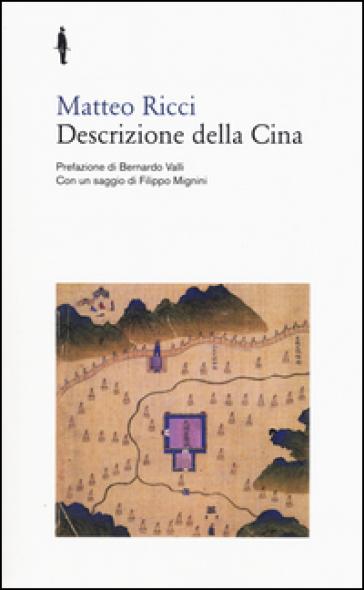 Descrizione della Cina - Matteo Ricci | Rochesterscifianimecon.com