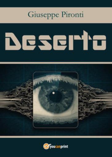 Deserto - Giuseppe Pironti   Kritjur.org