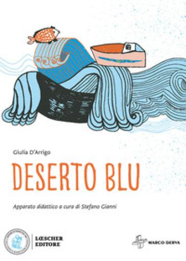 Deserto blu - Giulia D'Arrigo | Kritjur.org