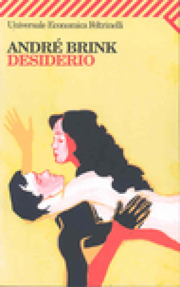 Desiderio - André Brink |