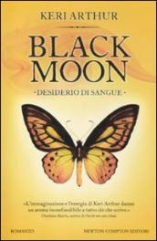 Desiderio di sangue. Black moon