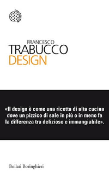 Design - Francesco Trabucco  