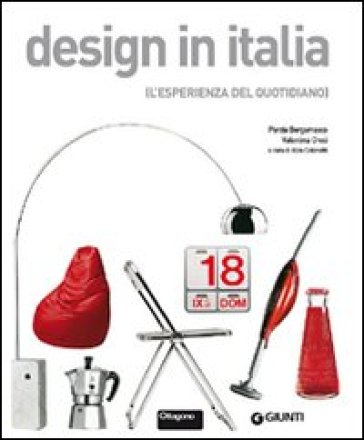Design in Italia. L'esperienza del quotidiano