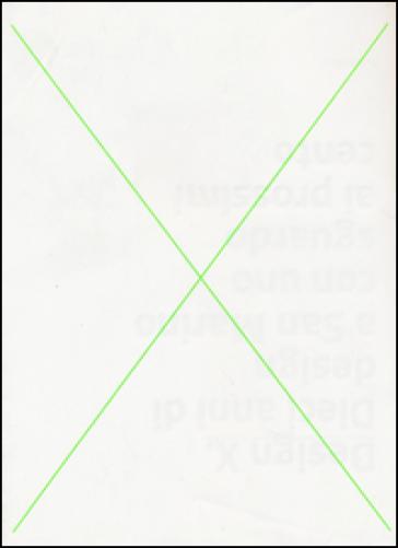 Design X. Dieci anni di design a San Marino con uno sguardo ai prossimi cento. Ediz. a colori - G. Sinni |