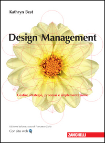 Design management. Gestire strategie, processi e implementazione