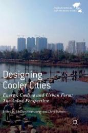Designing Cooler Cities