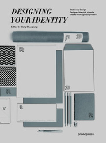 Designing your identity. Stationery design