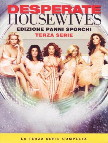 Desperate housewives - Stagione 03 (6 DVD)