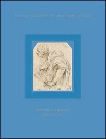 Dessins italiens du Musée du Louvre. 8.Battista Franco - Anne Varick Lauder | Ericsfund.org
