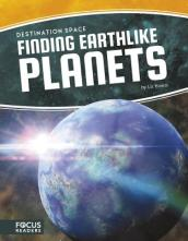 Destination Space: Finding Earthlike Planets