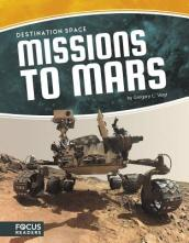 Destination Space: Missions to Mars