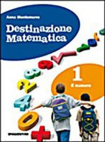 Destinazione matematica. Per la Scuola media. Con espansione online. 3: Geometria e misura - Anna Montemurro | Jonathanterrington.com