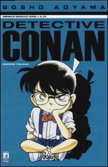 Detective Conan. 12. - Gosho Aoyama |
