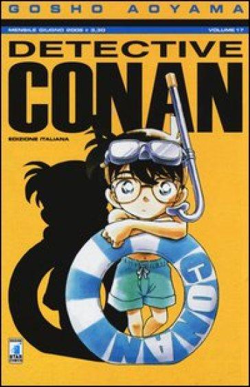 Detective Conan. 17. - Gosho Aoyama |