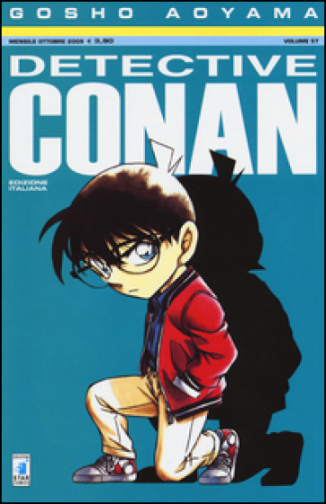 Detective Conan. 57. - Gosho Aoyama   Jonathanterrington.com