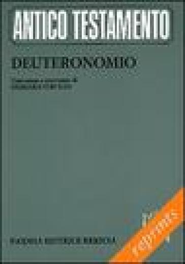 Deuteronomio - Gerhard von Rad | Jonathanterrington.com