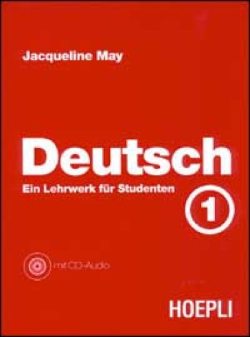 Deutsch. Con CD. 1.