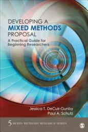 Developing a Mixed Methods Proposal