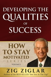 Developing the Qualities of Success