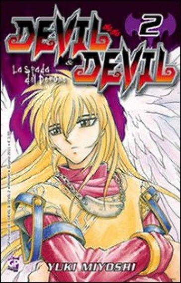 Devil & Devil. 2. - Yuki Miyoshi |