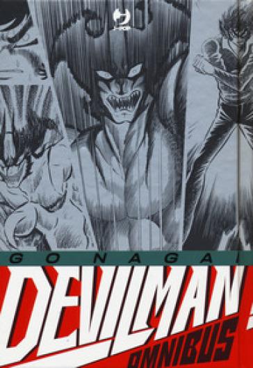 Devilman. Omnibus edition - Go Nagai  