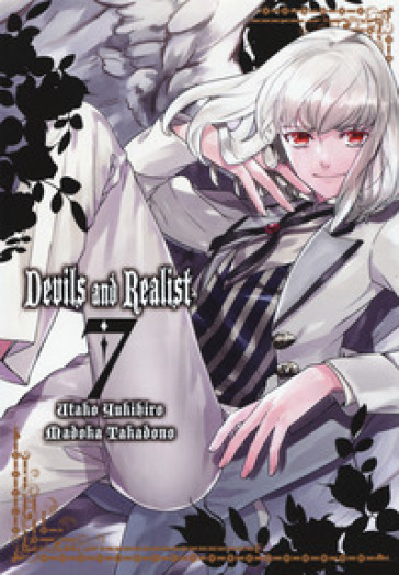 Devils and realist. 7. - Utako Yukihiro |
