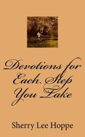 Devotions for Each Step You Take