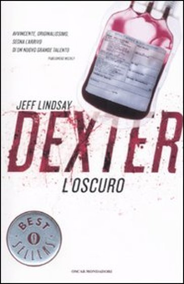 Dexter l'oscuro - Jeff Lindsay  