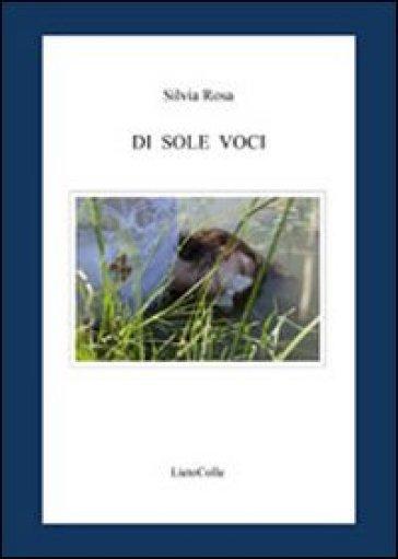 Di sole voci - Silvia Rosa |