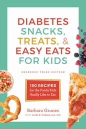 Diabetes Snacks, Treats, & Easy Eats for Kids