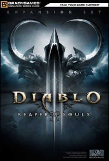 Diablo III. Raper of souls -  pdf epub