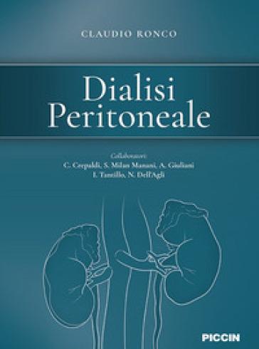 Dialisi peritoneale - Claudio Ronco pdf epub