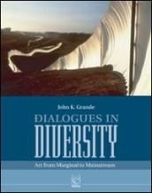 Dialogues in diversity. Art from marginal to mainstream