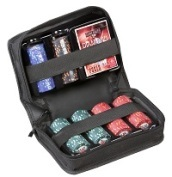 Diamond POKER SET COMPATTO