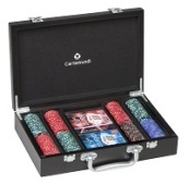 Diamond POKER SET LUXURY