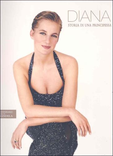 Diana. Storia di una principessa - Rosalind Coward | Rochesterscifianimecon.com