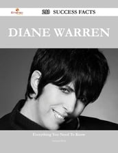 Diane Warren 213 Success Facts - Everything you need to know about Diane Warren
