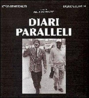 Diari paralleli - Mauro Grimaldi |