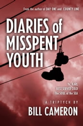 Diaries of Misspent Youth