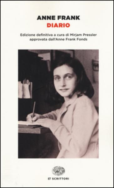 Diario - Anna Frank
