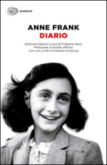 Diario - Anne Frank |