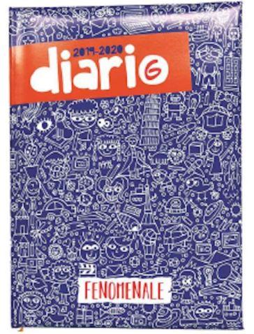 Diario G. Anno sc. 2019-2020