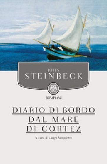 Diario di bordo dal mare di Cortez - John Steinbeck | Thecosgala.com