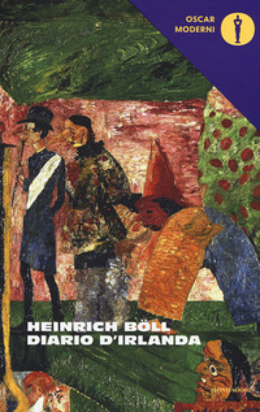Diario d'Irlanda - Heinrich Boll | Thecosgala.com