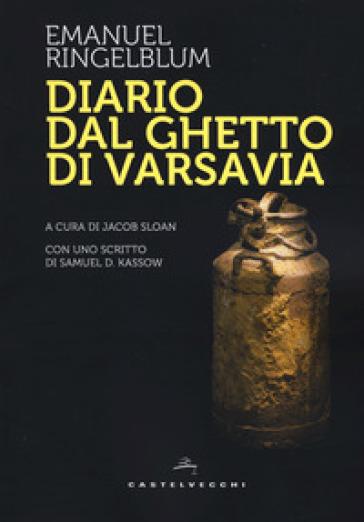 Diario dal ghetto di Varsavia - Emmanuel Ringelblum | Kritjur.org